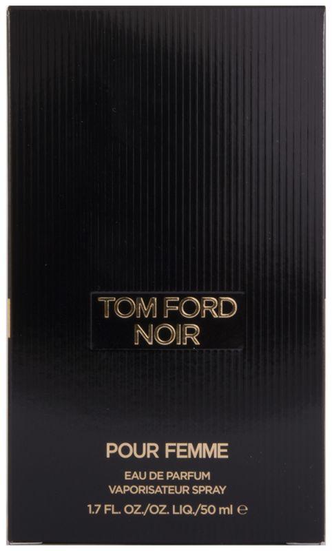 Noir Pour Femme ⋅ Eau de Parfum 30 ml ⋅ Tom Ford ≡ MY TRENDY LADY 8fd01cb3b412